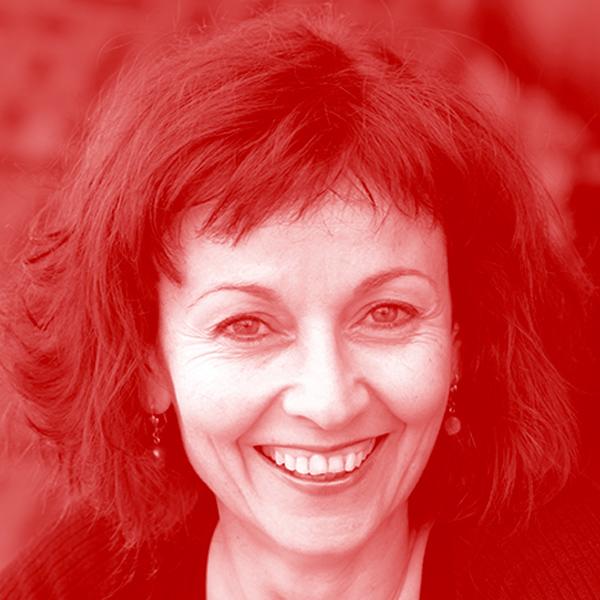 Sylviane Simonet
